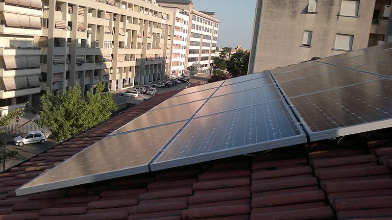 fotovoltaico velletri