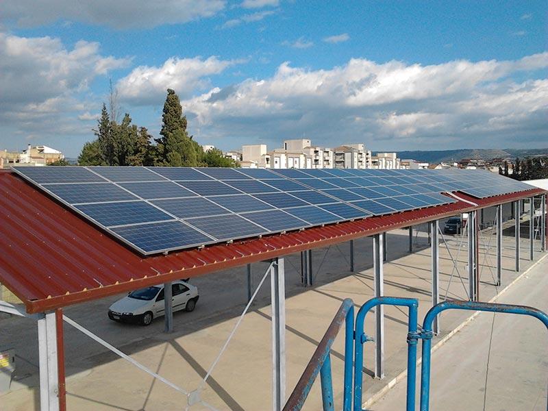 fotovoltaico vittoria