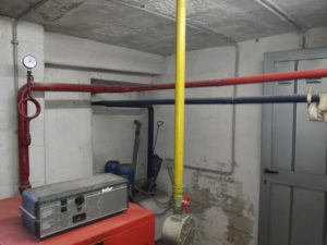 centrale termica Monterotondo 2