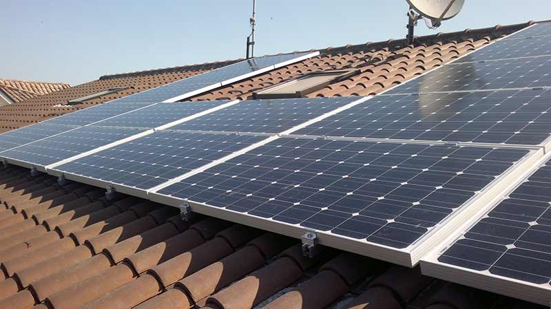 fotovoltaico tuscolana