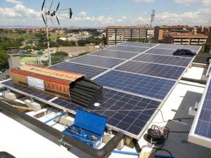 fotovoltaico appio