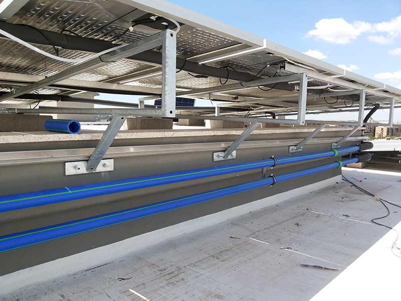 fotovoltaico appio roma