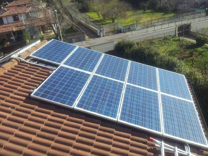 fotovoltaico aranova