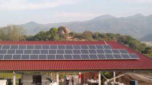 fotovoltaico castiglione di sicilia