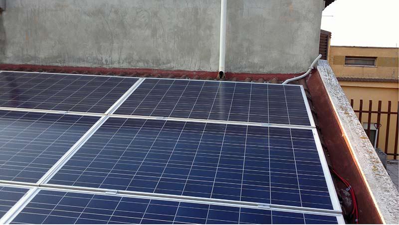 fotovoltaico infernetto