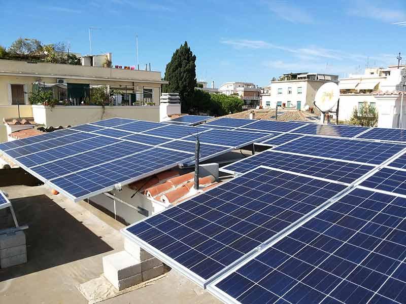 fotovoltaico monteverde