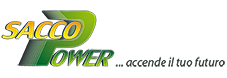 SACCO POWER Logo