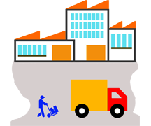 www.saccopower.it icona servizi alle imprese